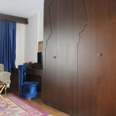 Отель Ottoman by Onas Suites удобства в номере фото 2