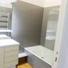 Отель Le Clos tranquille Ницца ванная