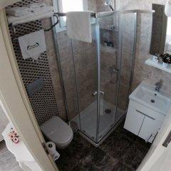 Kandira Butik Hotel Чешме ванная фото 2