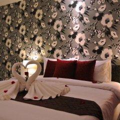 Отель The Retro Siam комната для гостей