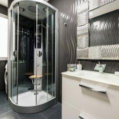 Отель Plaza de la Morería City Center ванная