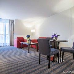 Radisson Blu Sobieski Hotel комната для гостей фото 5