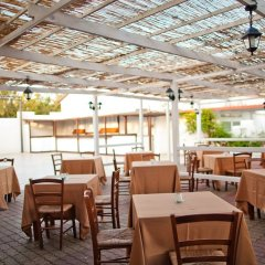 Baia Sangiorgio Hotel Resort Бари питание фото 3