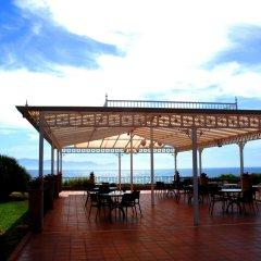 Отель Florio Park Hotel Италия, Чинизи - отзывы, цены и фото номеров - забронировать отель Florio Park Hotel онлайн питание фото 2