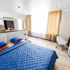 Апарт-отель YE'S комната для гостей фото 6