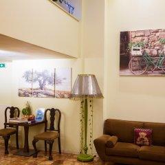 Marina Hotel Athens Афины комната для гостей фото 3