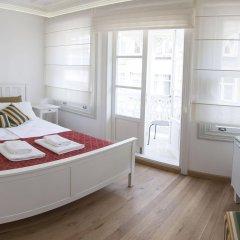iskele hotel комната для гостей