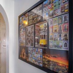 Отель Lisbon Backpackers Guesthouse развлечения