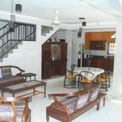 Отель Villa Taprobane комната для гостей фото 4