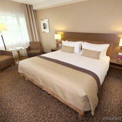 Bilderberg Garden Hotel комната для гостей