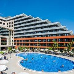 Отель Enotel Lido Madeira - Все включено Португалия, Фуншал - 1 отзыв об отеле, цены и фото номеров - забронировать отель Enotel Lido Madeira - Все включено онлайн бассейн фото 3