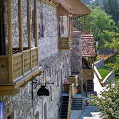 Отель Комплекс Туфенкян Старый Дилижан фото 34