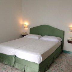 Отель Luna Convento Италия, Амальфи - отзывы, цены и фото номеров - забронировать отель Luna Convento онлайн комната для гостей фото 3