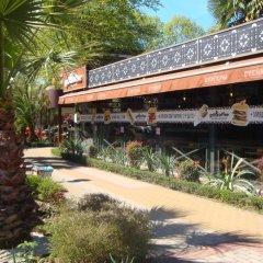 Гостиница Inn Ordzhonikidze 8а гостиничный бар