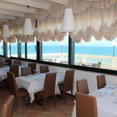Hotel Il Brigantino Порто Реканати помещение для мероприятий фото 2