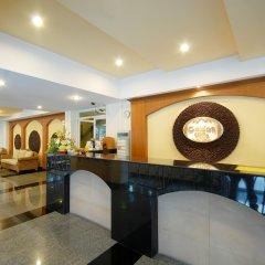 Отель Golden Villa фото 2