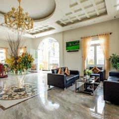 Minh Chien Hotel Далат интерьер отеля фото 3