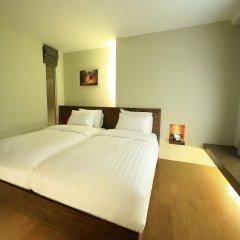 Silom One Hotel Бангкок комната для гостей фото 2