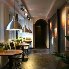 Отель Guesthouse Bxlroom Брюссель интерьер отеля фото 3