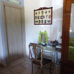 Отель Le Sete Бари в номере