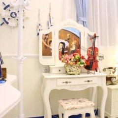 Отель Xiamen Feisu Tianchunshe Holiday Villa Китай, Сямынь - отзывы, цены и фото номеров - забронировать отель Xiamen Feisu Tianchunshe Holiday Villa онлайн удобства в номере