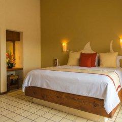 Отель Solmar Resort комната для гостей фото 4
