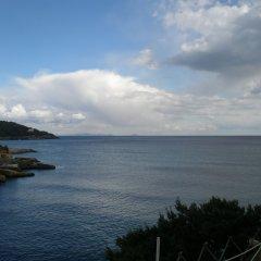 Отель Anatoli Греция, Эгина - отзывы, цены и фото номеров - забронировать отель Anatoli онлайн пляж