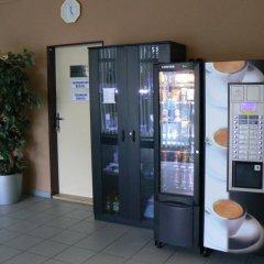 Hostel Modra банкомат