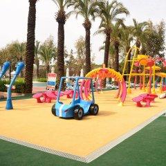 Paloma Grida Resort & Spa Турция, Белек - 8 отзывов об отеле, цены и фото номеров - забронировать отель Paloma Grida Resort & Spa - All Inclusive онлайн детские мероприятия фото 2