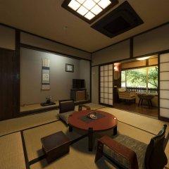 Отель Yufu Ryochiku Хидзи комната для гостей фото 2