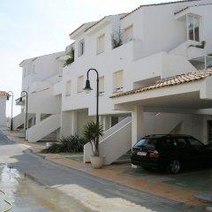 Отель Poblado Marinero парковка