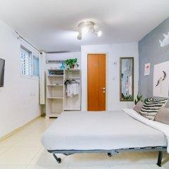 Pinsker St. Studios - by Comfort Zone TLV Израиль, Тель-Авив - отзывы, цены и фото номеров - забронировать отель Pinsker St. Studios - by Comfort Zone TLV онлайн комната для гостей фото 4