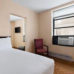 Отель Days Hotel Broadway at 94th Street США, Нью-Йорк - 1 отзыв об отеле, цены и фото номеров - забронировать отель Days Hotel Broadway at 94th Street онлайн фото 5