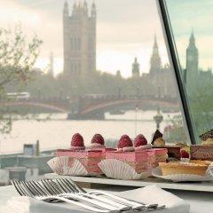 Отель Park Plaza Riverbank London Великобритания, Лондон - 4 отзыва об отеле, цены и фото номеров - забронировать отель Park Plaza Riverbank London онлайн питание