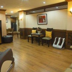 Отель Miramar Hotel Филиппины, Манила - отзывы, цены и фото номеров - забронировать отель Miramar Hotel онлайн комната для гостей фото 3