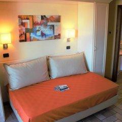 Отель Borgo Castel Savelli Италия, Гроттаферрата - отзывы, цены и фото номеров - забронировать отель Borgo Castel Savelli онлайн комната для гостей фото 5