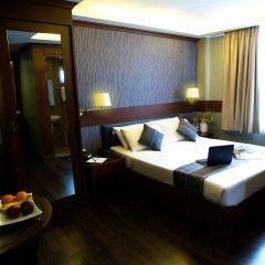 Отель Best Western Hotel La Corona Manila Филиппины, Манила - 2 отзыва об отеле, цены и фото номеров - забронировать отель Best Western Hotel La Corona Manila онлайн фото 2