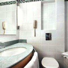 Отель Hilton Düsseldorf ванная