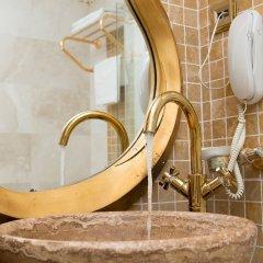 Buyuk Hamit Турция, Стамбул - 1 отзыв об отеле, цены и фото номеров - забронировать отель Buyuk Hamit онлайн ванная фото 2