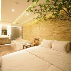 Отель 2 Heaven Jongno Южная Корея, Сеул - отзывы, цены и фото номеров - забронировать отель 2 Heaven Jongno онлайн комната для гостей фото 3