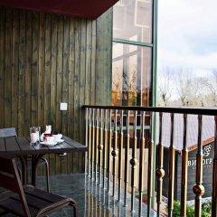 Парк отель Жардин балкон