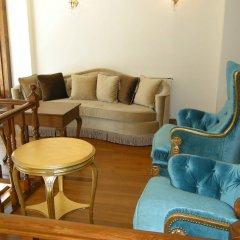 Бутик-отель Old City Luxx комната для гостей