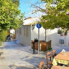 Отель Themelio Boutique Suite Греция, Афины - отзывы, цены и фото номеров - забронировать отель Themelio Boutique Suite онлайн фото 5