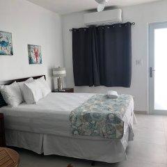 Апартаменты Amapola Beachfront Studio - Playamar комната для гостей фото 4