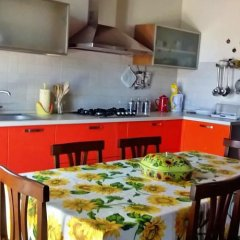 Отель Moglialunga Bed and Breakfast Сан-Мартино-Сиккомарио в номере