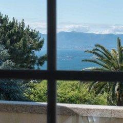 Hotel y Apartamentos Bosque Mar балкон