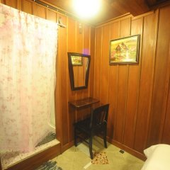 Отель Mekong Sunset Guesthouse удобства в номере