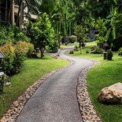 Отель Nora Beach Resort & Spa фото 5