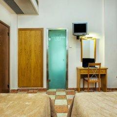 Отель Aegeon Hotel Греция, Салоники - 4 отзыва об отеле, цены и фото номеров - забронировать отель Aegeon Hotel онлайн удобства в номере