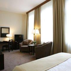 Grand Palace Hotel Hannover комната для гостей